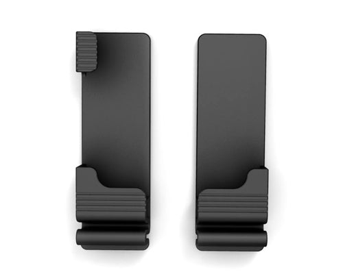 Universal eReader Wall Mount Dock for Smartphone and Tablet