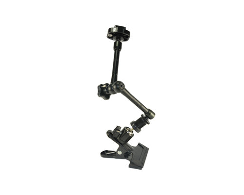 GoPro 360 Degree 11in Magic Arm Flexible Clamp Mount for Hero Cameras