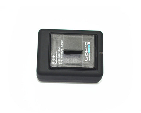 GoPro Replacement Dual Battery Charger for Hero 3 Hero 3+ Camera