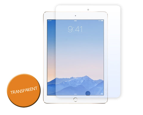 iPad Air 2 Screen Protector - Transparent
