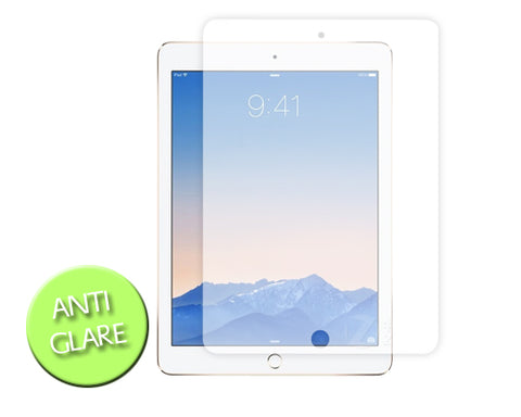 iPad Air 2 Screen Protector - Anti-Glare