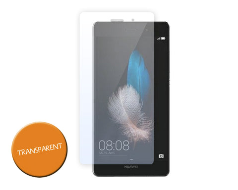 Premium Huawei P8 Lite Screen Protector - Transparent