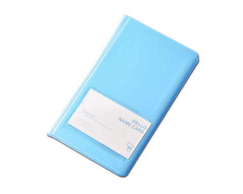 Candy Color Photo Album for Fujifilm Instax Mini Films - Blue