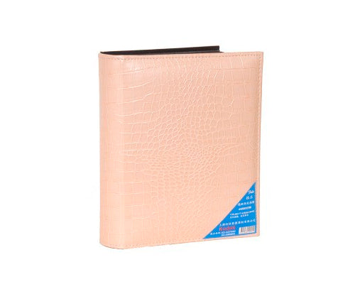"PU Leather Photo Album for Kodak Photos 3.5x5"" - Pink"