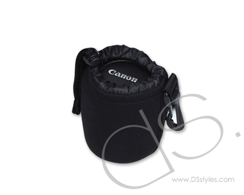DSLR SLR Waterproof Camera Lens Pouch