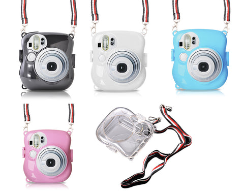 Candy Case for Fujifilm Instax mini 25