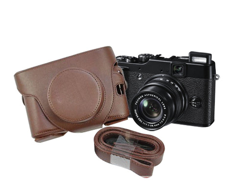 Retro Case for Fujifilm X-100T