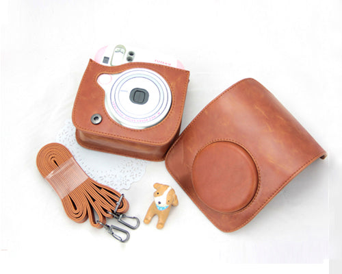 Retro Shoulder Case for Fujifilm Instax Mini 25
