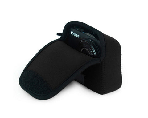 Neoprene Canon PowerShot G9 X Camera Case