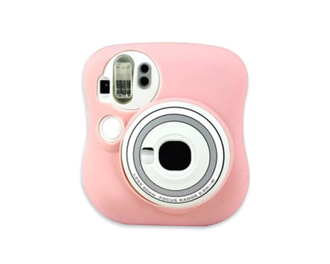 Jelly Silicone Case for Fujifilm Instax Mini 25