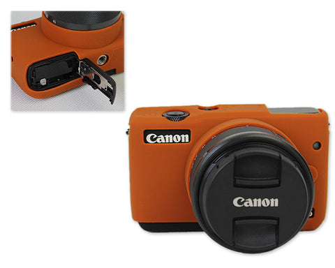 Silicone Case for Canon EOS M10