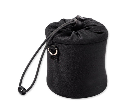 Sony DSC-Q100 Camera Lens Pouch - Black