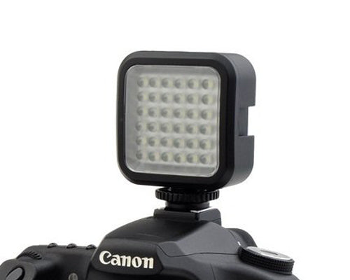 Digital Camera Professional LED Light Kit for Photo and Video