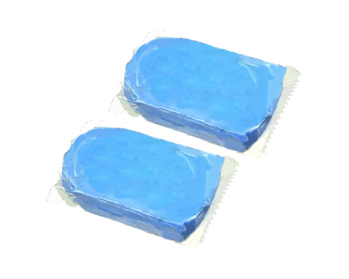 2 Pieces Reusable 3M Clay Bar Auto Detailing Magic Cleaner
