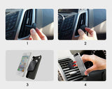 Air Vent Magnetic Car Mount Holder for Smartphones