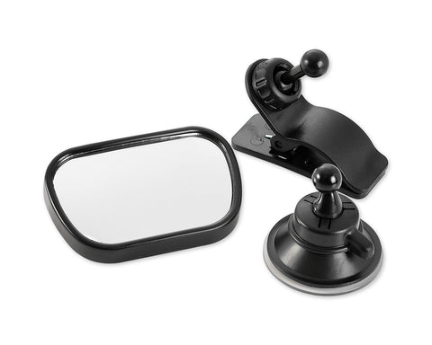 Adjustable Auto Rear-View Curved Mirror