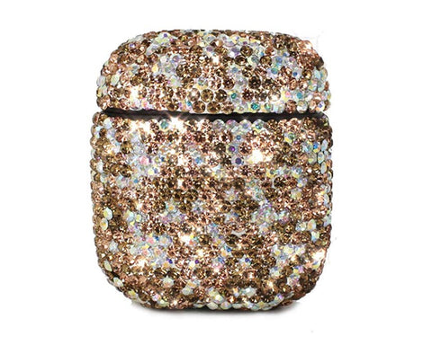 Scatter Bling Swarovski Crystal AirPods Case