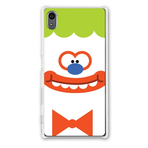 Coulrophobia Designer Phone Cases