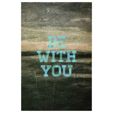 Be With You Designer Phone Cases