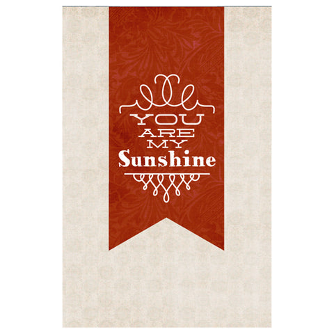 You are My Sunshine Designer Phone Cases