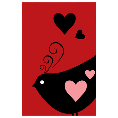 Love Bird Designer Phone Cases