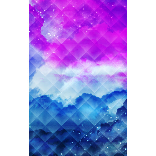 Colorful Sky Designer Phone Cases