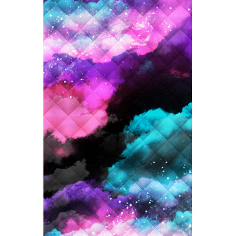 Variegated Sky Designer Phone Cases