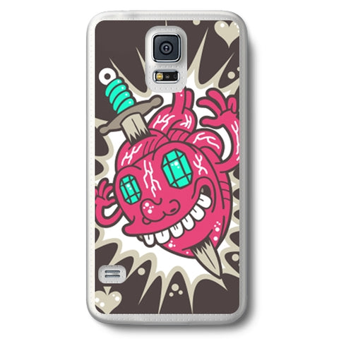 Glowing Hearts Designer Phone Cases