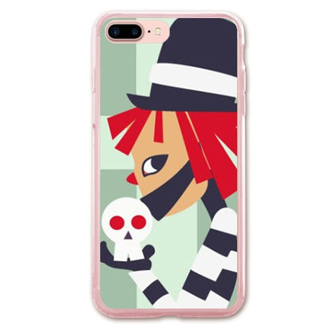 Funny Clown Designer Phone Cases
