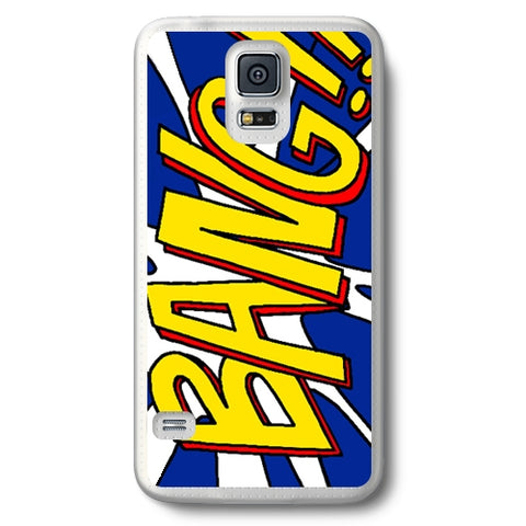 BANG Designer Phone Cases