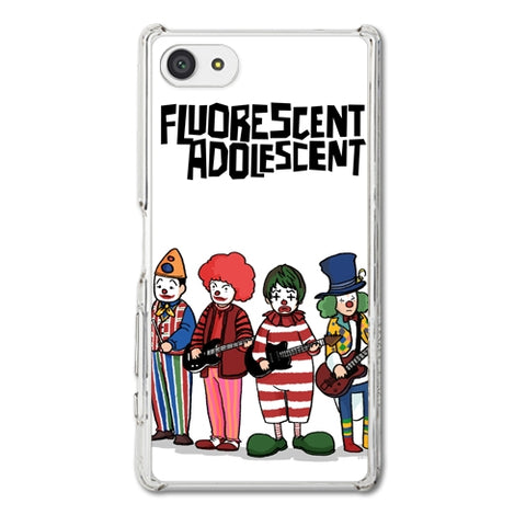 Fluorescent Adolescent Designer Phone Cases