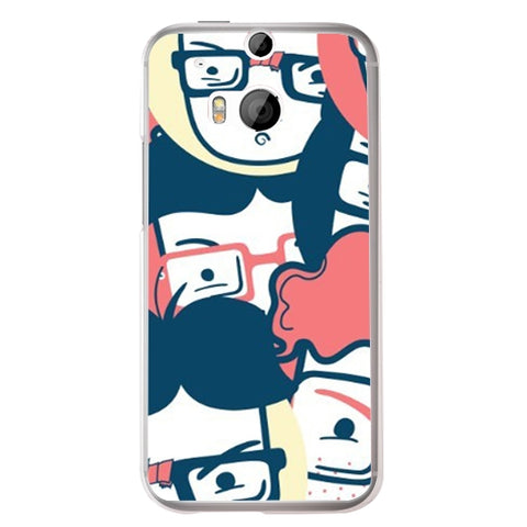 A+ Team Designer Phone Cases