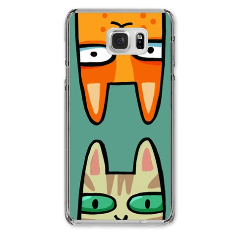 Catty Designer Phone Cases