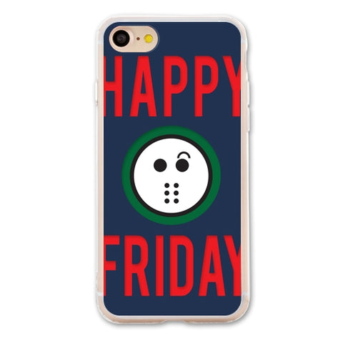 Happy Friday Designer Phone Cases