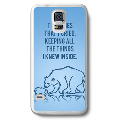 Father and son Designer Phone Cases
