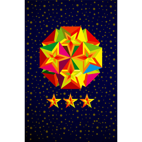 Stars Space Designer Phone Cases