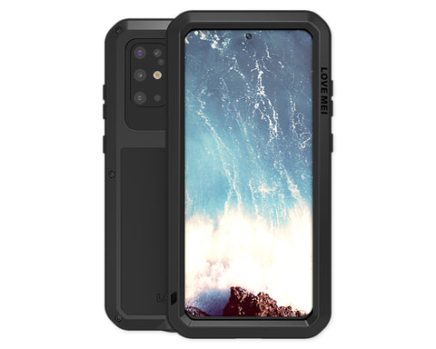 Samsung Galaxy S20+ Waterproof Case Shockproof Metal Case