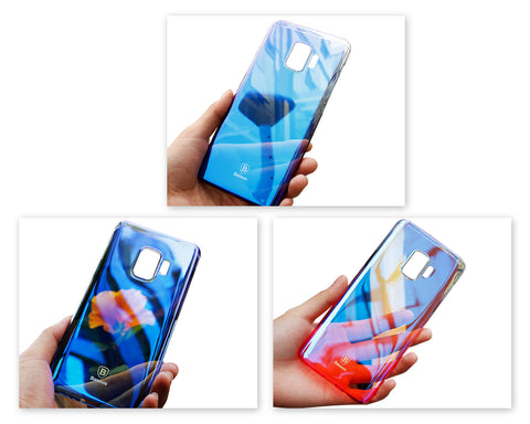 Samsung Galaxy S9 Color Changing Phone Case