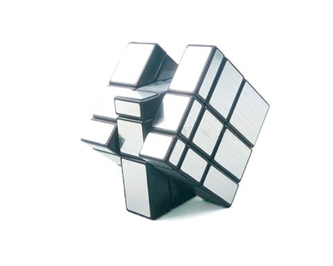 Professional 3x3x3 Shengshou Puzzle Mirror Speed Magic Cube