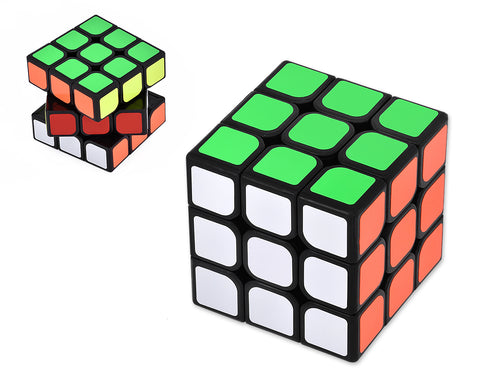 YJ MoYu AoLong Enhanced Version 3x3 Puzzle Speed Cube