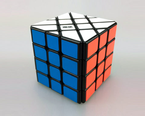 Moyu Aosu Fisher Cube 4x4x4 Puzzle Speed Cube - Black