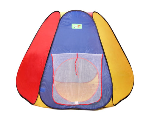 Colorful Kids Breathable Large Playing Tent
