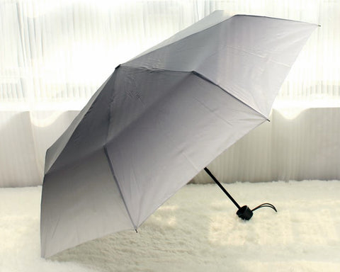 UV40+ Gradient Color Folding Umbrella