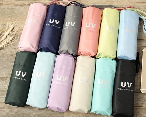 UV Protection Umbrella
