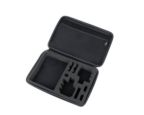 GoPro Big EVA Full Set POV Case for Hero 2/ 3/ 3+/ 4 Camera - Black