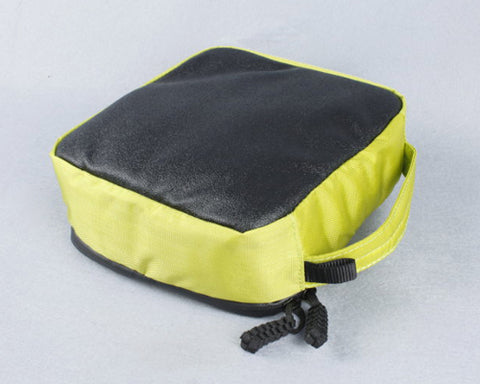 GoPro Full Set Storage Protective Bag Case for All Hero Cameras -Green