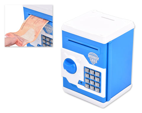 Password Electronic Money Bank Safe Saving Box