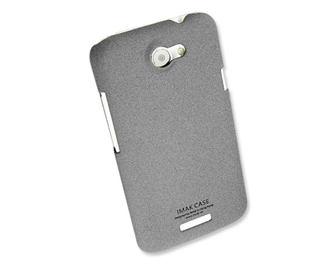 Quicksand Series HTC One X Case S720e - Gray
