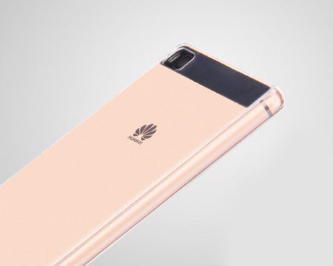 Limpio Series Huawei P8 Lite Case - Transparent