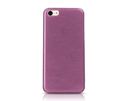 Shiny Series iPhone 5C Case - Purple
